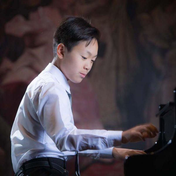 Spencer Tsai