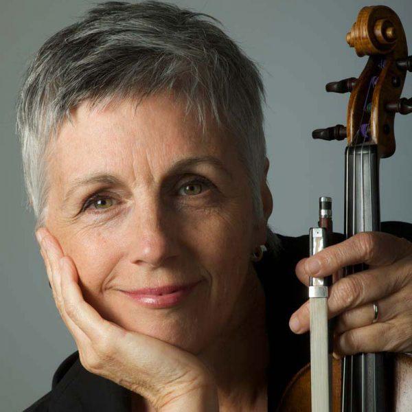 Nancy DiNovo