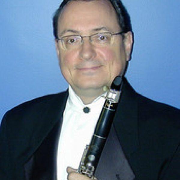 Gene Ramsbottom